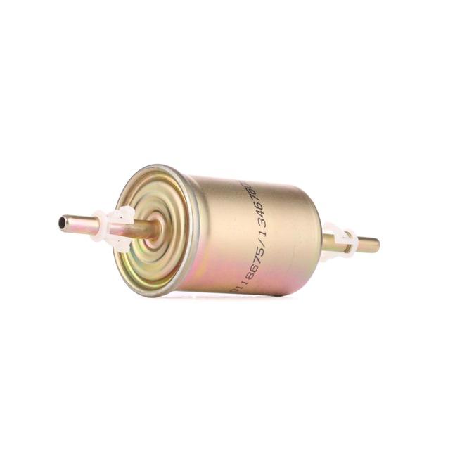 Filtro combustible SKFF-0870242 TOURNEO CONNECT 1.8 16V ac 2013