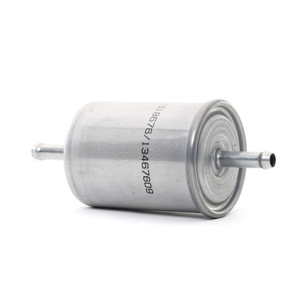 RIDEX Leitungsfilter 9F0244
