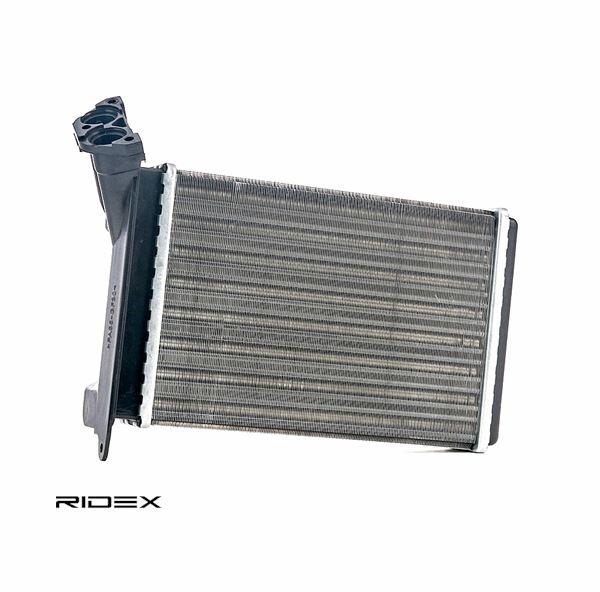 RIDEX Netzmaße: 222 - 152 - 42, mit Zubehör 467H0112