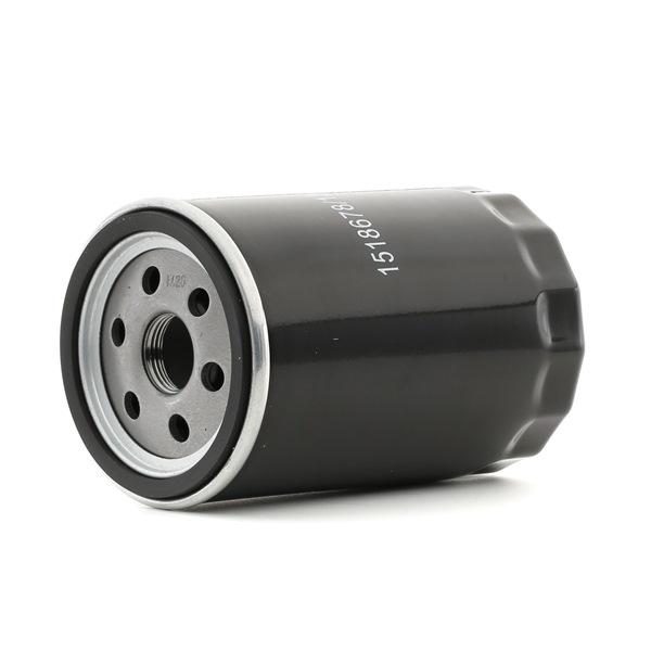 RIDEX 7O0183 Filtro aceite