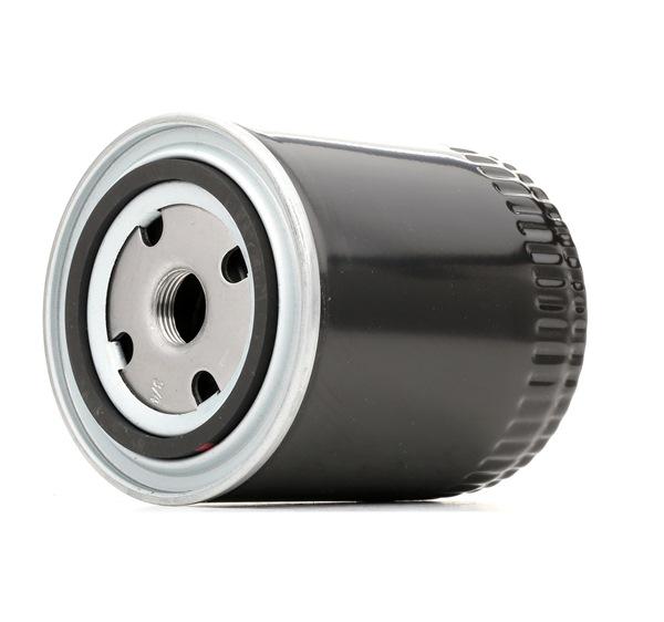 Ölfilter Ø: 93mm, Innendurchmesser 2: 62mm, Innendurchmesser 2: 71mm, Höhe: 114mm mit OEM-Nummer ERR3340