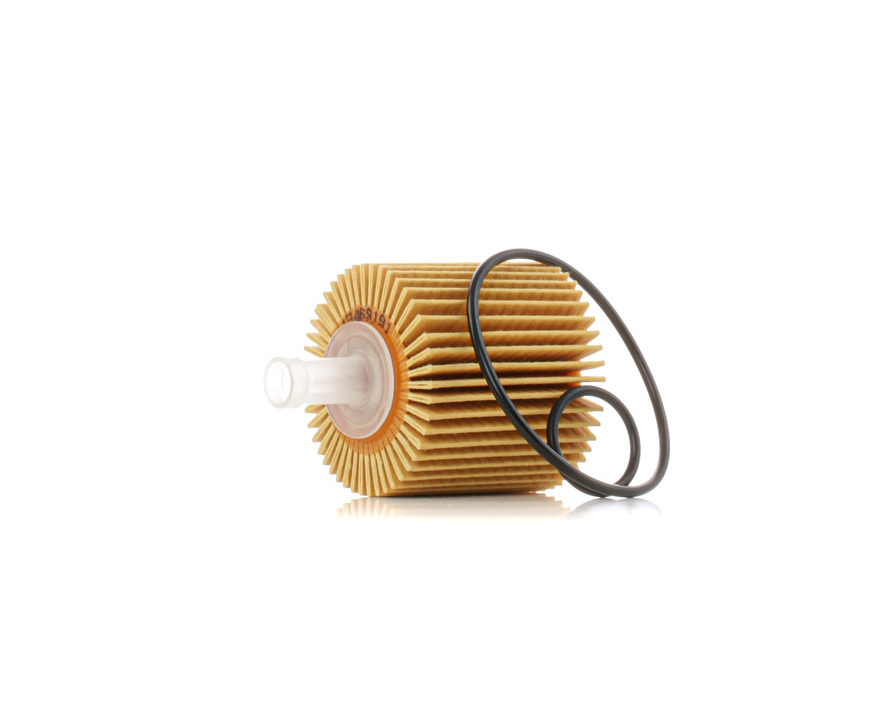 Engine oil filter RIDEX 7O0210 rating
