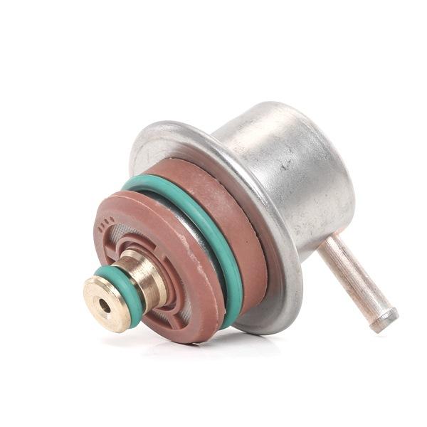 OEM Control Valve, fuel pressure RIDEX 168C0002