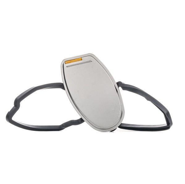 Sada hydraulickeho filtru, automaticka prevodovka: RIDEX 13470193