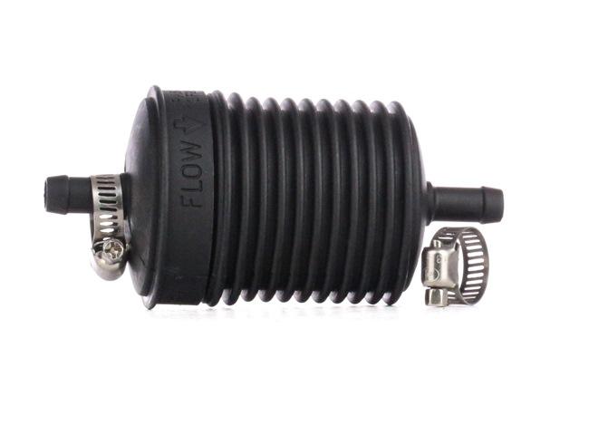 Hydraulikfilter, Lenkung 417H0002 RIDEX Leitungsfilter