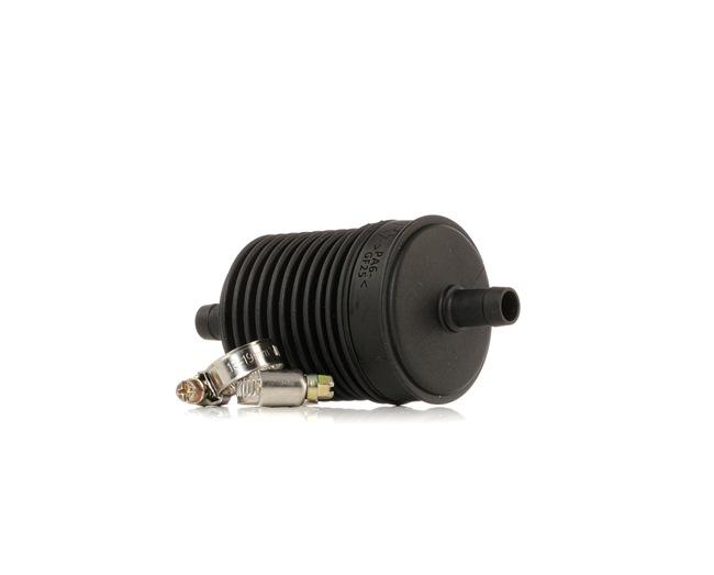 Hydraulic Filter, steering system: RIDEX 13470203