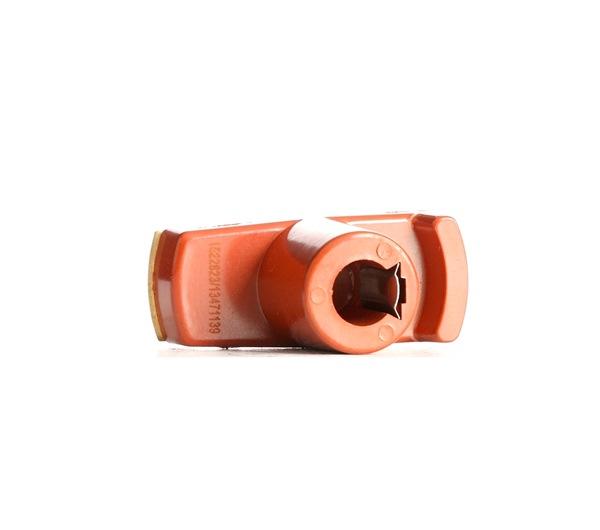 RIDEX Rotor del distribuidor de encendido