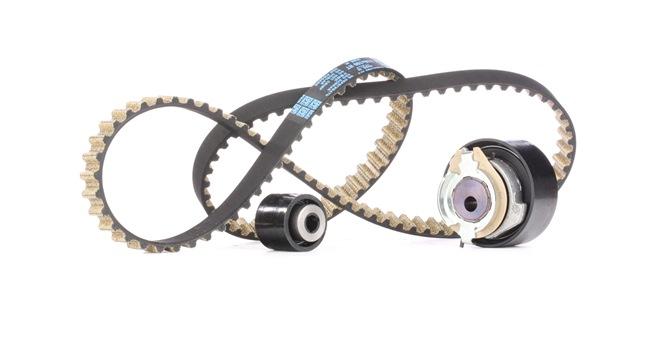 DAYCO KBIO07 Timing belt kit