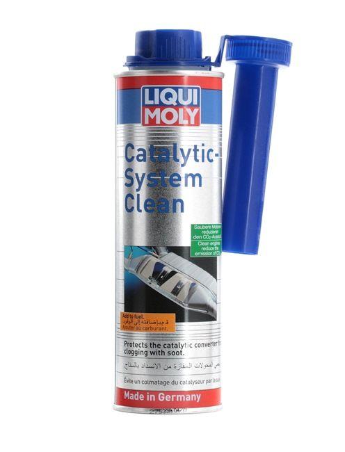 Kraftstoffadditiv LIQUI MOLY 7110 für Auto (Inhalt: 300ml)