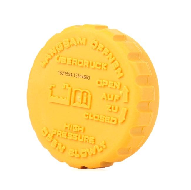 RIDEX Tapon liquido refrigerante DAEWOO