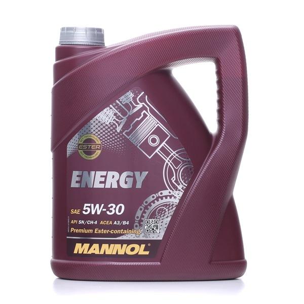 Motorenöl SUZUKI SPLASH 2020 Bj 5W-30, Inhalt: 5l, Teilsynthetiköl MN7511-5