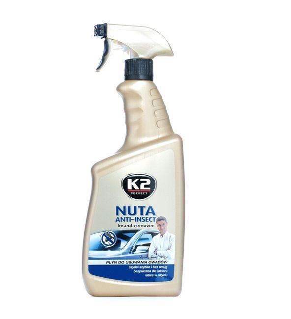 Waschreiniger und Außenpflege K2 K117M für Auto (Inhalt: 770ml, Flasche)