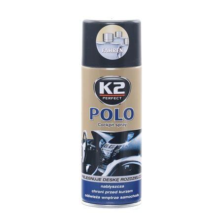 K2 K404 Bewertung