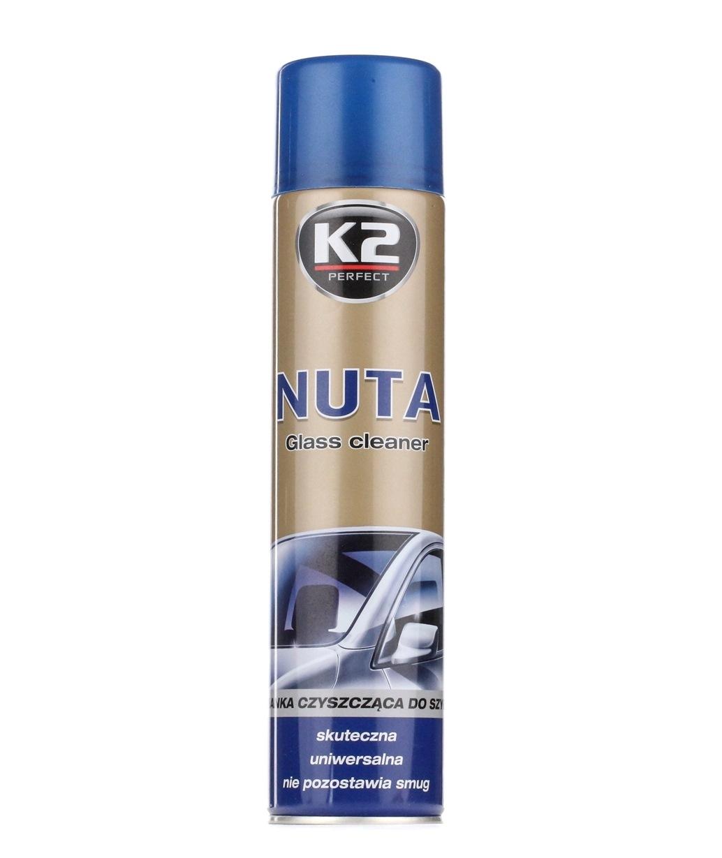 Glasreiniger K2 K506 Bewertung