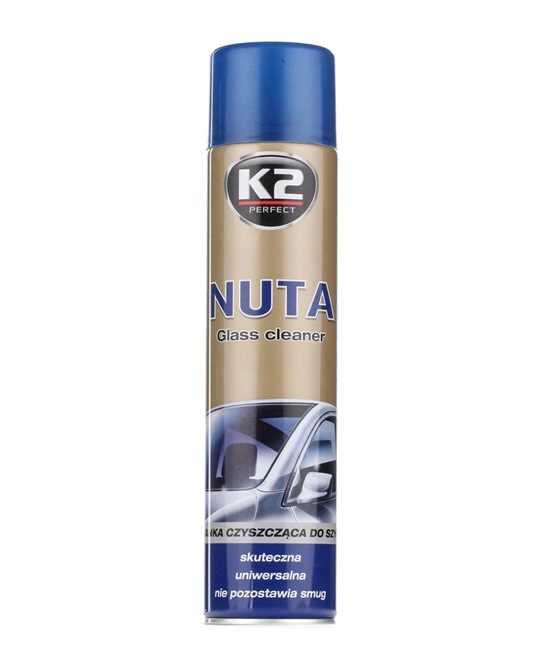 Window cleaner K2 K506 for car (Spraycan, Contents: 600ml)