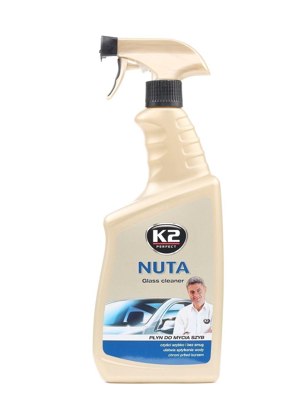 Glasreiniger K2 K507 Bewertung