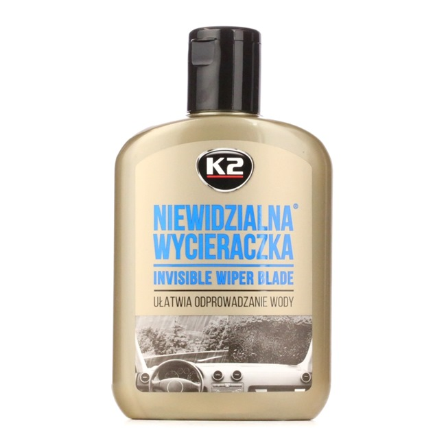 Window cleaner K2 K510 for car (Bottle, Contents: 200ml)