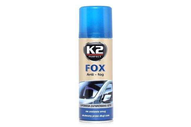 Glasreiniger K2 K632 für Auto (Sprühdose, 200ml)