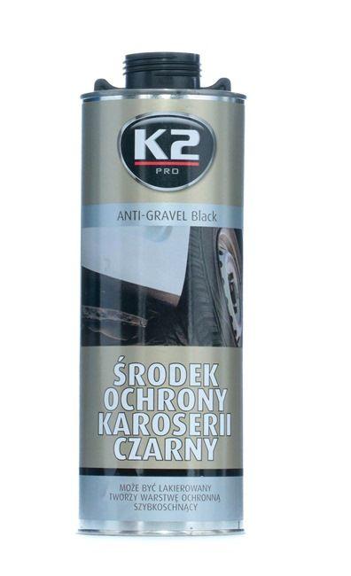 Steinschlagschutz K2 L315 für Auto (Flasche, Inhalt: 1l, schwarz)