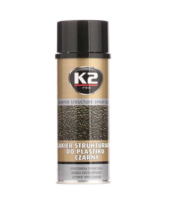 Stoßstangenfarbe K2 L345 für Auto (Sprühdose, Inhalt: 400ml)