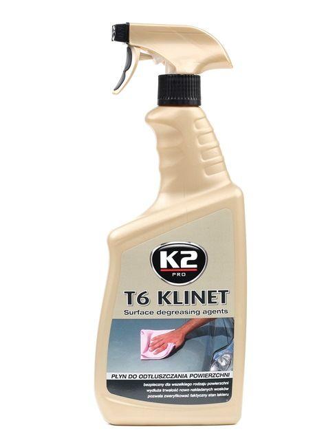 Verdünner K2 L761 für Auto (Sprühdose, Inhalt: 700ml)
