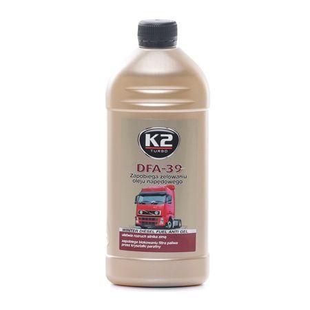 Kraftstoffadditiv K2 T300 für Auto (Diesel, Inhalt: 500ml)