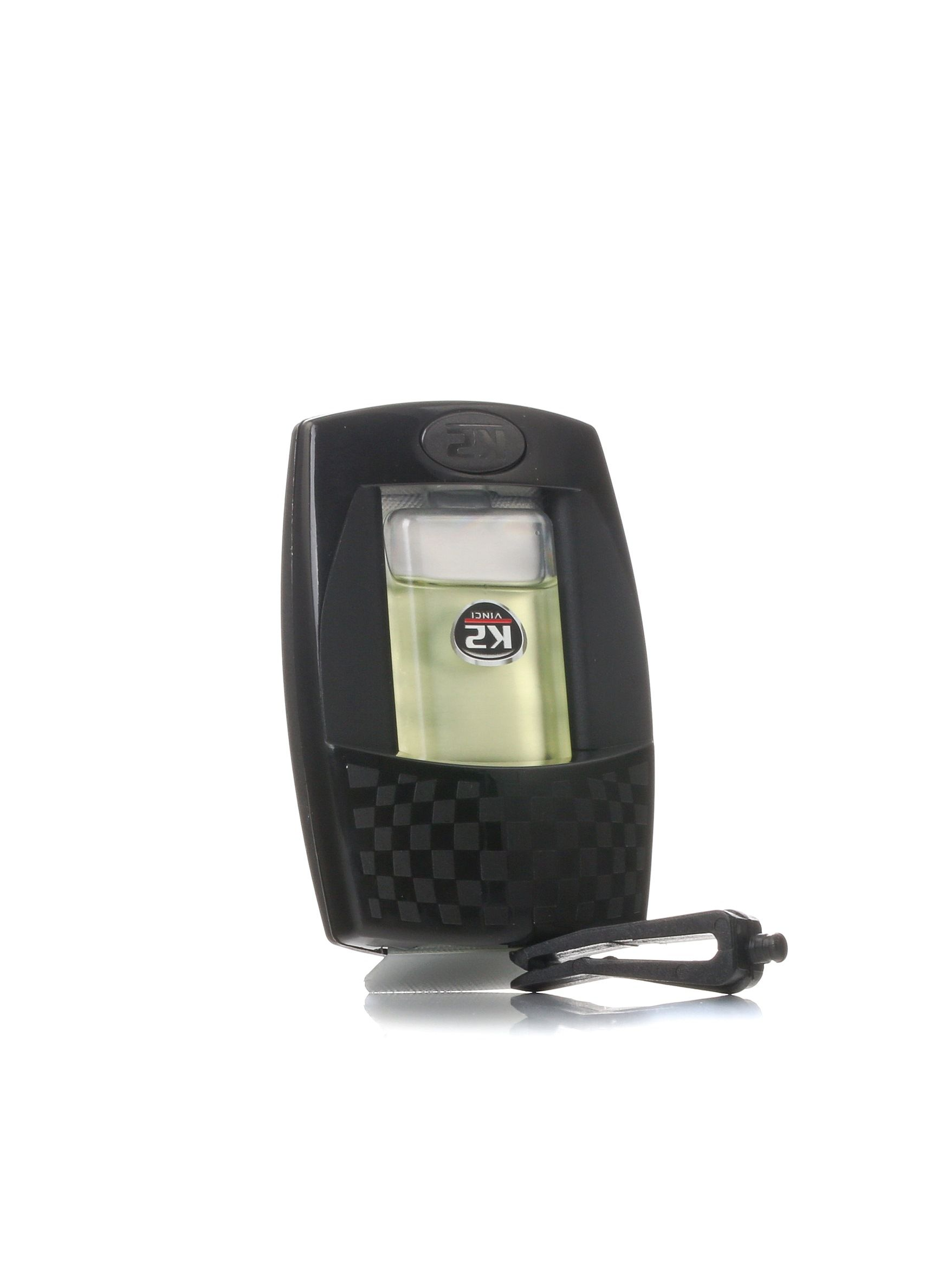 Ароматизатор K2 V122 оценка