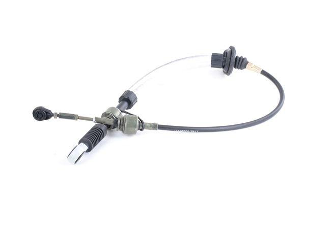 OEM Cable, manual transmission RIDEX 1787C0039