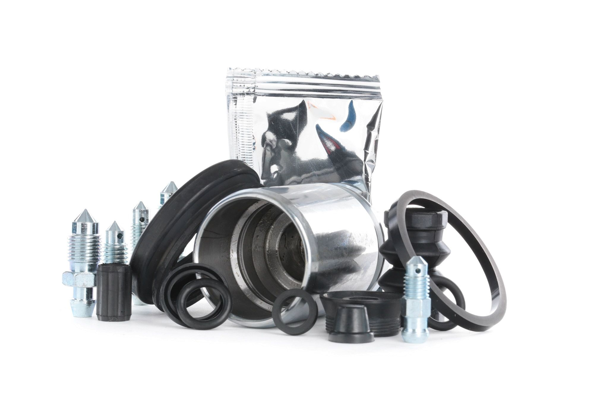 Caliper Repair Kit RIDEX 405R0095 rating