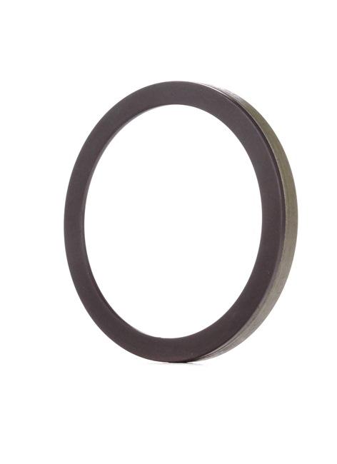 ABS sensor STARK 13552355 Ø: 71,5mm, with integrated magnetic sensor ring