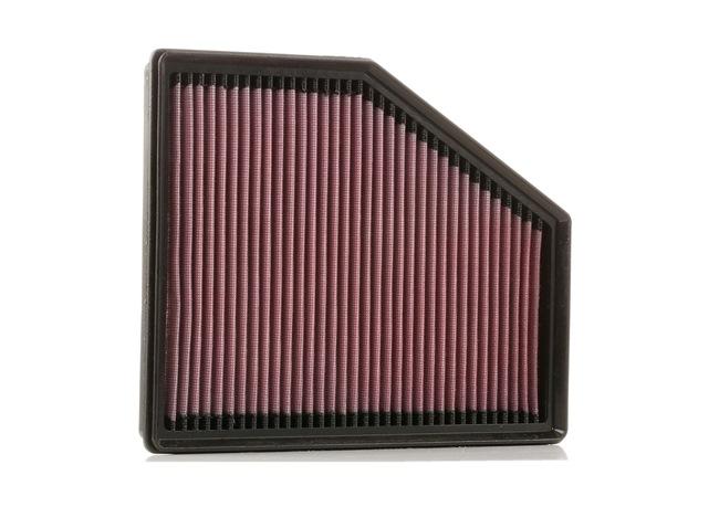 K&N Filters Luftfilter 33-3079