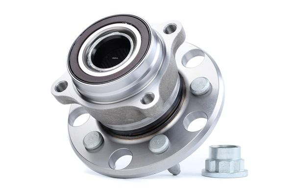OEM RIDEX 654W0869 LEXUS RX Wheel hub assembly