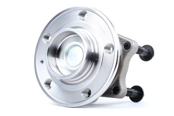RIDEX 654W0897 Wheel hub bearing