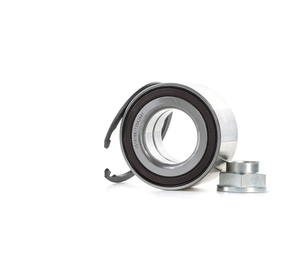 RIDEX 654W0921 Wheel hub bearing