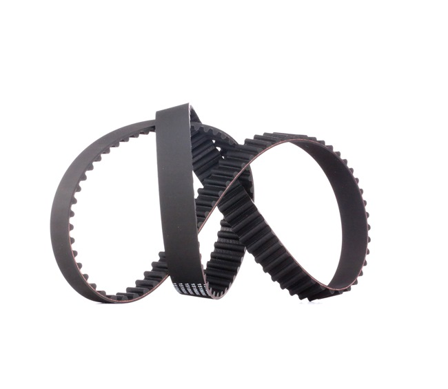 Camshaft belt RIDEX 13562849 Teeth Quant.: 129