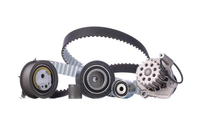 OEM RIDEX 3096W0005 VW POLO Cam belt kit