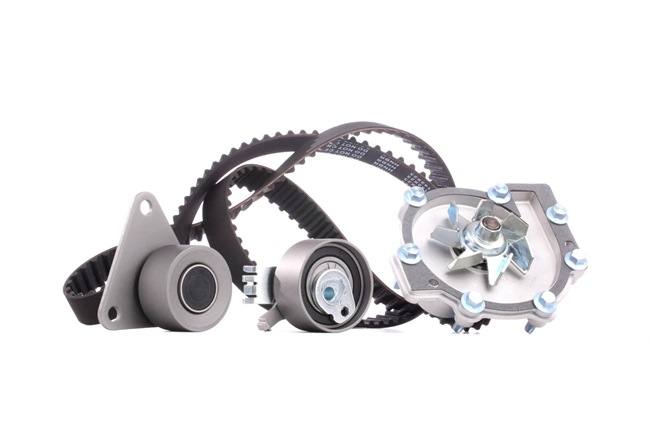 Water pump and timing belt kit 3096W0011 V70 2 (SW) 2.3 MY 2003