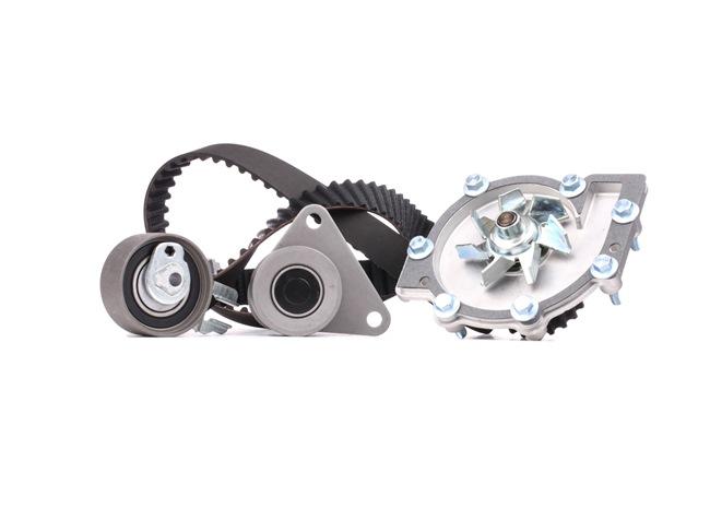 OEM Water pump and timing belt kit RIDEX 3096W0012