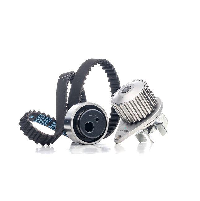 OEM RIDEX 3096W0018 HONDA CR-V Cam belt kit