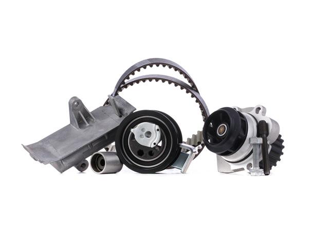 OEM Water pump and timing belt kit RIDEX 3096W0037