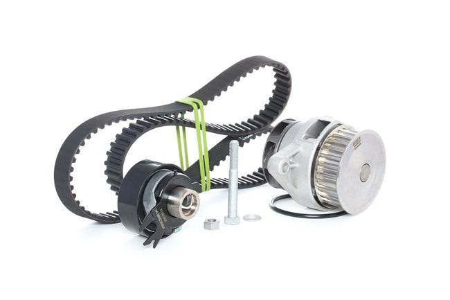 OEM Water pump and timing belt kit RIDEX 3096W0042