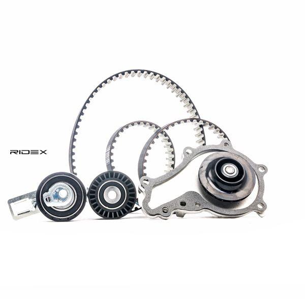 Water pump and timing belt kit 3096W0055 3 (BL) 1.6 MZR CD MY 2011
