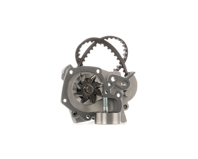 RIDEX Zähnez.: 95, mit Wasserpumpe 3096W0111