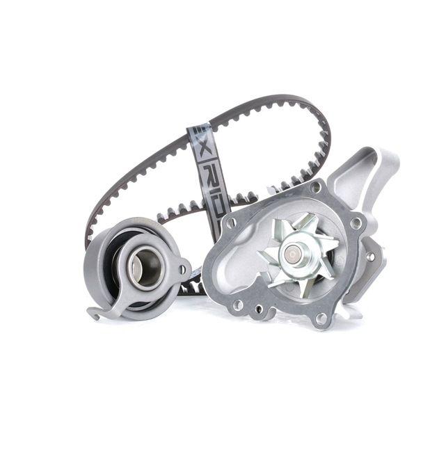 OEM RIDEX 3096W0148 HONDA CR-V Cam belt kit