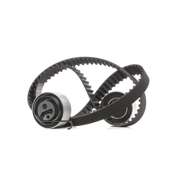 OEM RIDEX 307T0004 BMW 5 Series Timing belt set