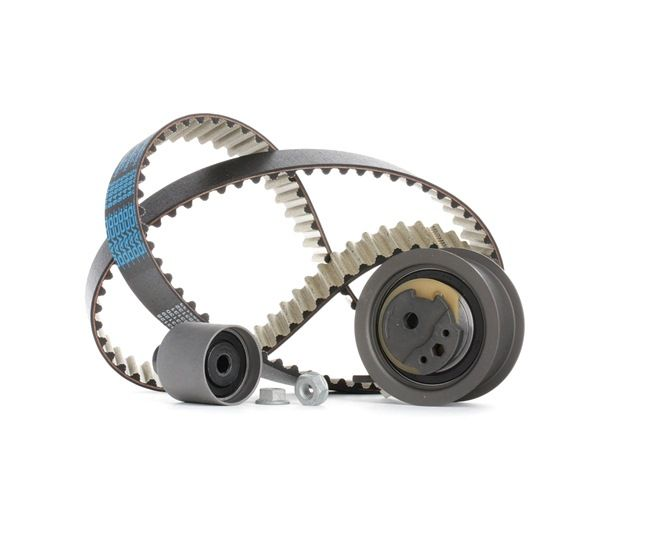 OEM RIDEX 307T0006 VW POLO Timing belt kit