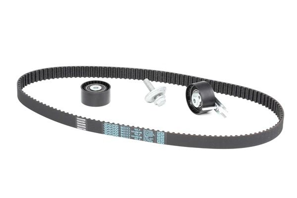 Timing Belt Set 307T0009 206 Hatchback (2A/C) 1.6 HDi 110 MY 2007