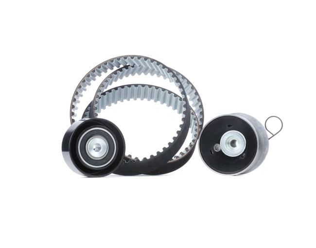 Timing Belt Set Length: 1168mm, Width: 24mm with OEM Number 93196786