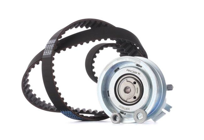 OEM RIDEX 307T0035 VW POLO Cam belt kit