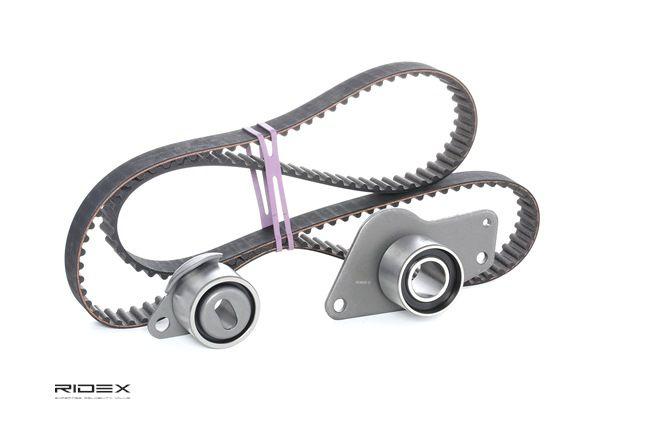 OEM RIDEX 307T0041 HONDA CR-V Cam belt kit